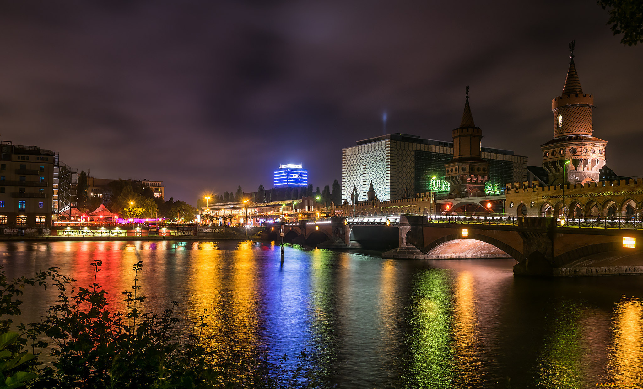картинки про немецкий город берлин интересным кажется снимок